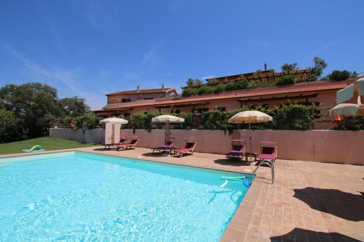 Holiday homeItaly - Lazio/Rome: Sughera  [15]