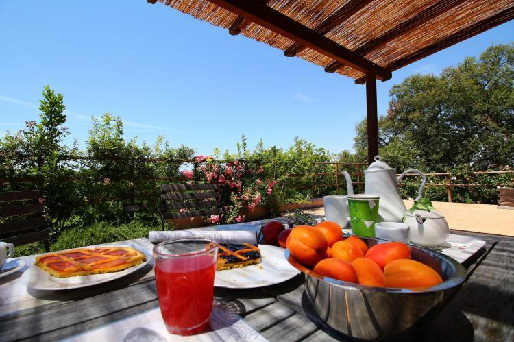 Holiday homeItaly - Lazio/Rome: Sughera  [24]