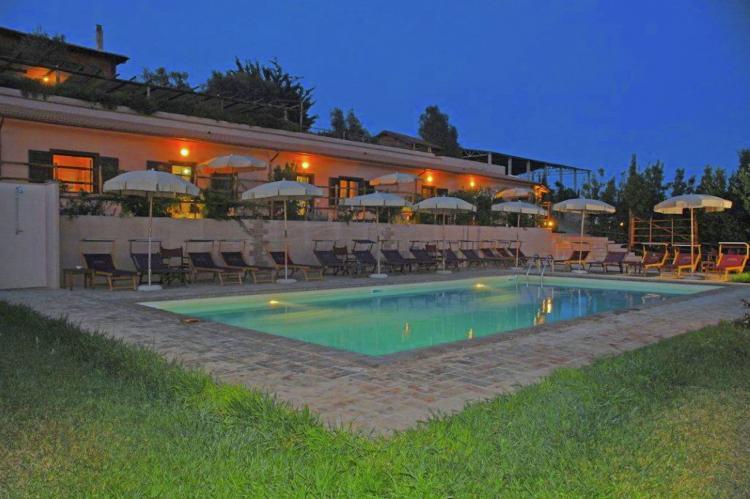 Holiday homeItaly - Lazio/Rome: Sughera  [8]