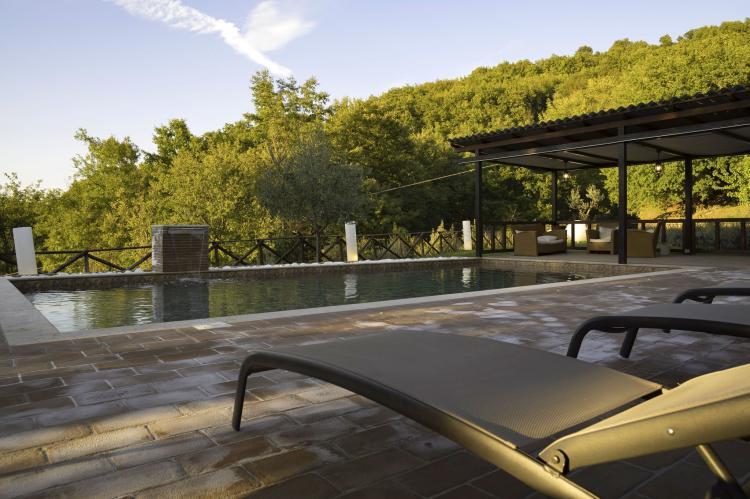 Holiday homeItaly - Umbria/Marche: Villa Valtopina  [14]