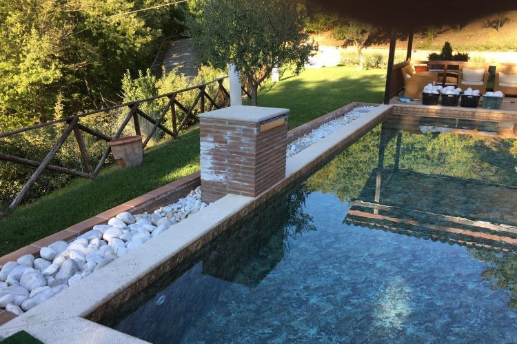 Holiday homeItaly - Umbria/Marche: Villa Valtopina  [1]