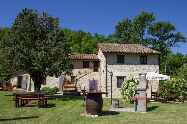 Holiday homeItaly - Umbria/Marche: Lavanda  [2]