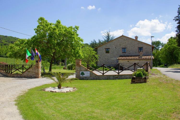 Holiday homeItaly - Umbria/Marche: Lavanda  [8]