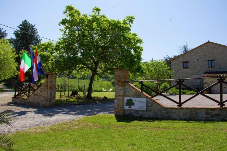 Holiday homeItaly - Umbria/Marche: Lavanda  [6]