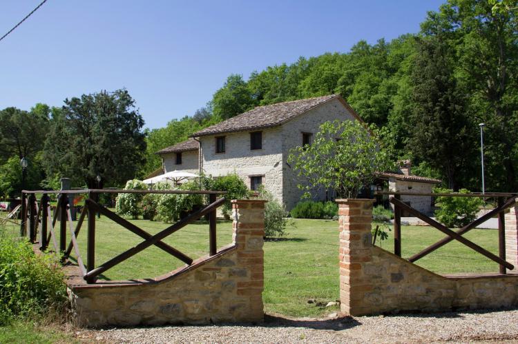 Holiday homeItaly - Umbria/Marche: Lavanda  [11]