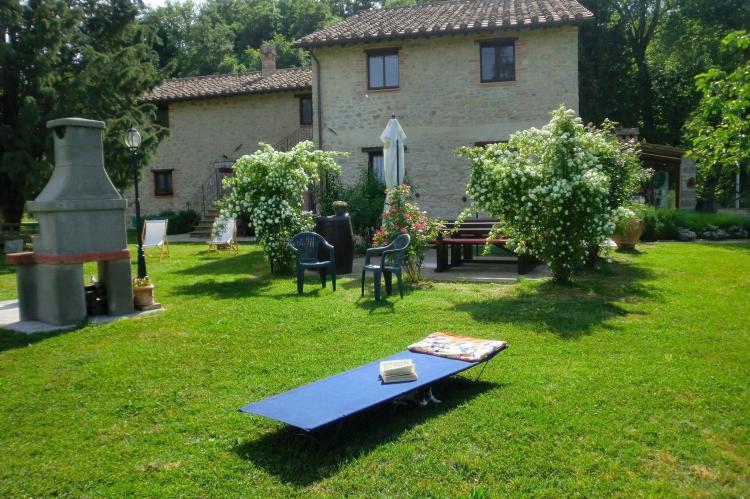 Holiday homeItaly - Umbria/Marche: Lavanda  [3]