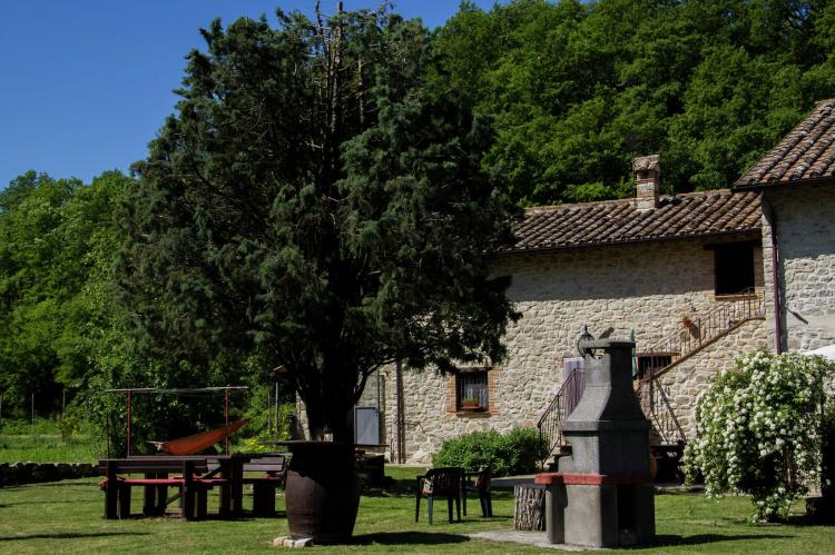 Holiday homeItaly - Umbria/Marche: Lavanda  [30]