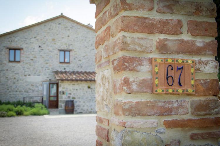 Holiday homeItaly - Umbria/Marche: Lavanda  [38]