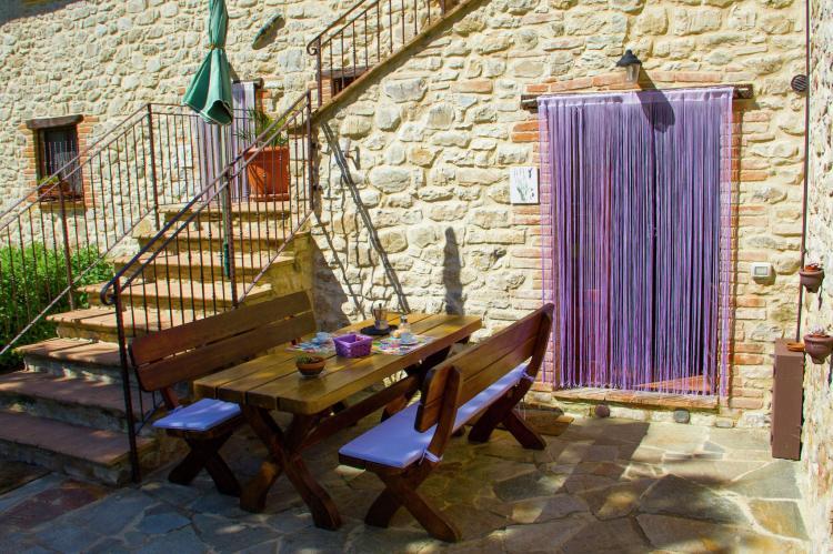 Holiday homeItaly - Umbria/Marche: Lavanda  [25]