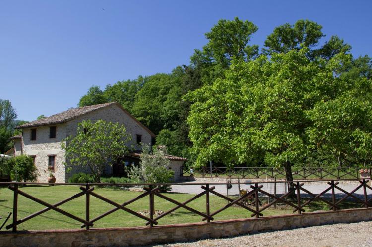 Holiday homeItaly - Umbria/Marche: Lavanda  [29]