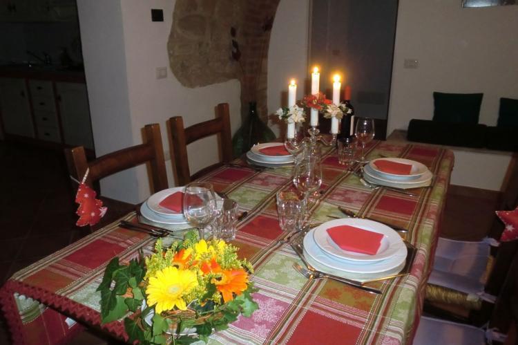 Holiday homeItaly - Umbria/Marche: Lavanda  [14]