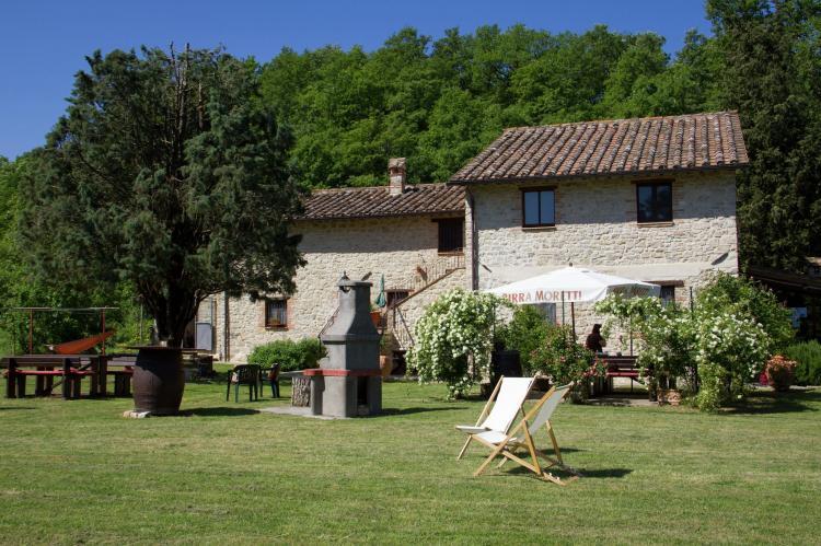 Holiday homeItaly - Umbria/Marche: Lavanda  [10]