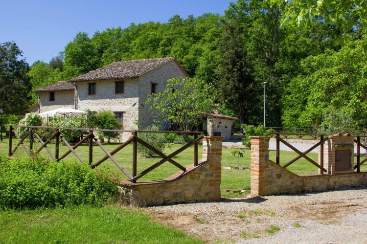Holiday homeItaly - Umbria/Marche: Lavanda  [9]