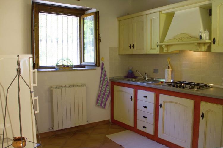 Holiday homeItaly - Umbria/Marche: Lavanda  [18]