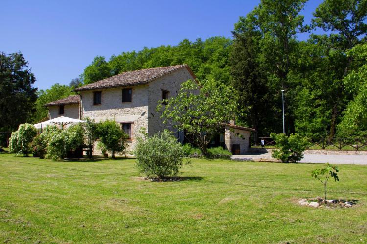 Holiday homeItaly - Umbria/Marche: Lavanda  [4]