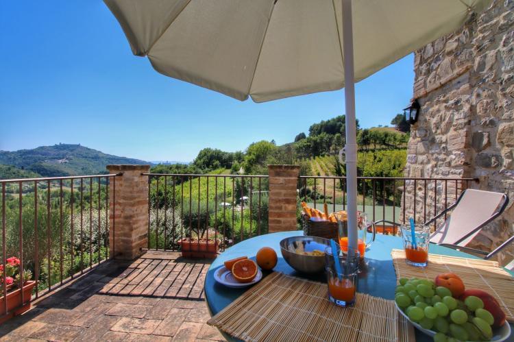 Holiday homeItaly - Umbria/Marche: Calendula  [34]