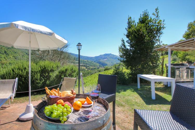 Holiday homeItaly - Umbria/Marche: Calendula  [33]