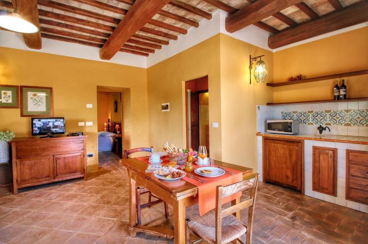 Holiday homeItaly - Umbria/Marche: Calendula  [4]