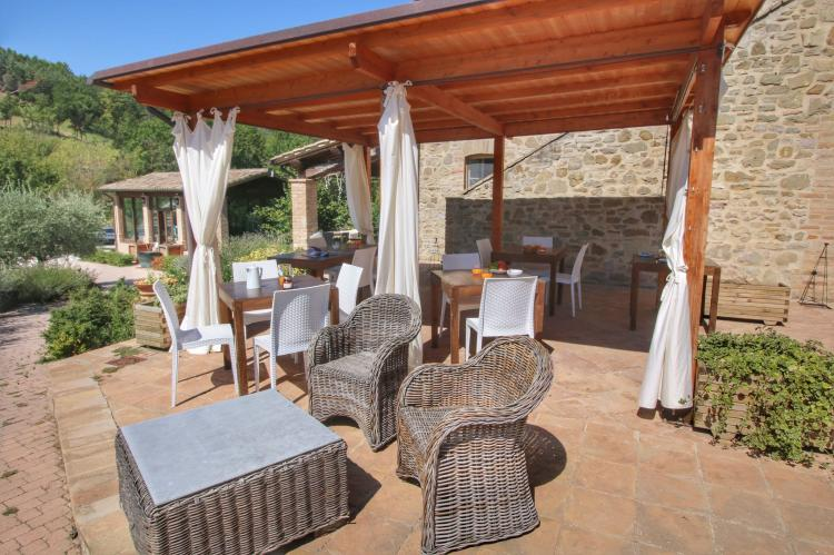 Holiday homeItaly - Umbria/Marche: Calendula  [35]