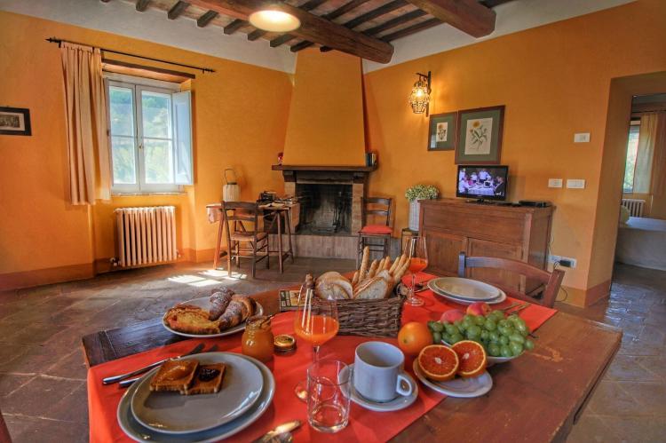 Holiday homeItaly - Umbria/Marche: Calendula  [16]