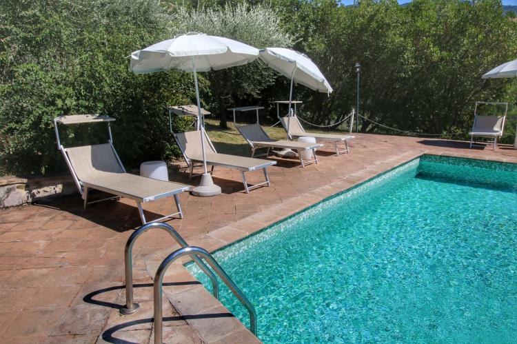 Holiday homeItaly - Umbria/Marche: Calendula  [8]