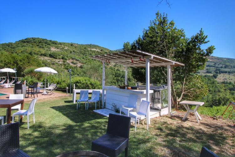 Holiday homeItaly - Umbria/Marche: Calendula  [32]