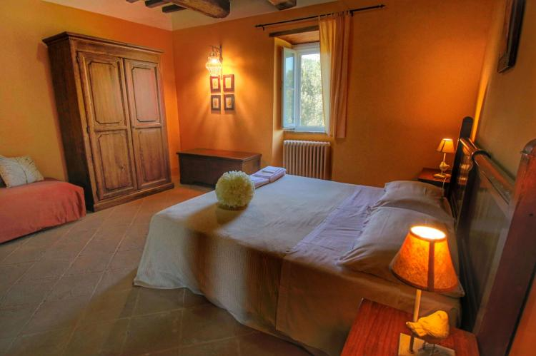 Holiday homeItaly - Umbria/Marche: Calendula  [5]