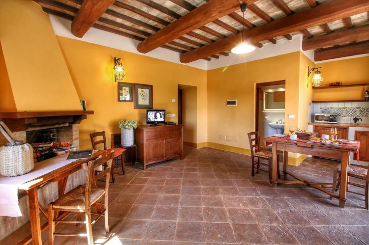 Holiday homeItaly - Umbria/Marche: Calendula  [18]
