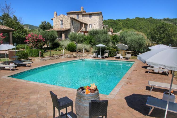 Holiday homeItaly - Umbria/Marche: Calendula  [12]