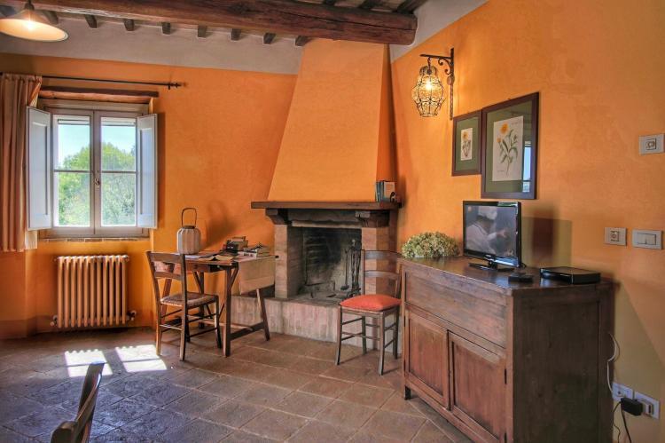 Holiday homeItaly - Umbria/Marche: Calendula  [15]