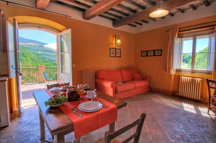 Holiday homeItaly - Umbria/Marche: Calendula  [3]
