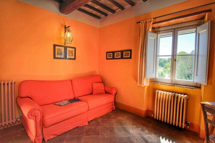 Holiday homeItaly - Umbria/Marche: Calendula  [14]