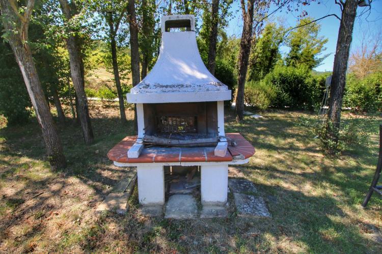 Holiday homeItaly - Umbria/Marche: Calendula  [36]