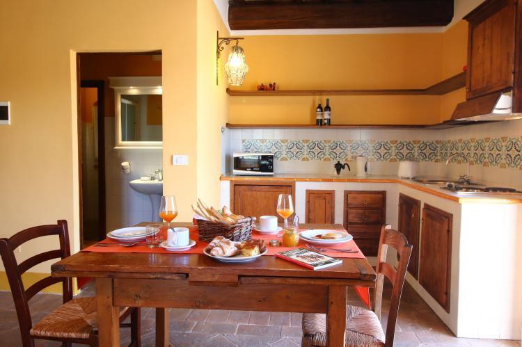 Holiday homeItaly - Umbria/Marche: Calendula  [20]
