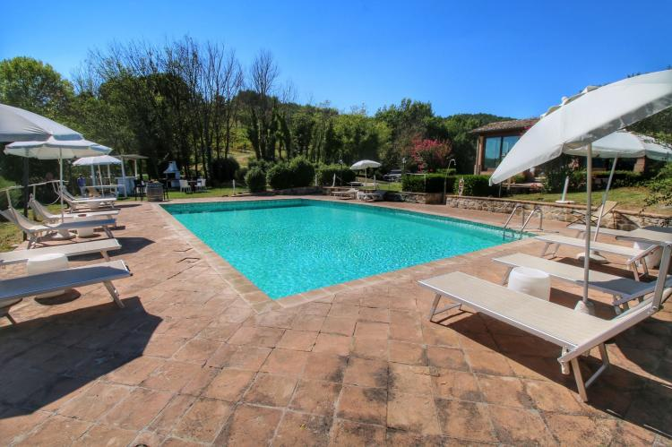 Holiday homeItaly - Umbria/Marche: Calendula  [13]