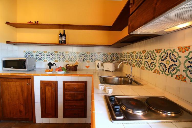 Holiday homeItaly - Umbria/Marche: Calendula  [21]