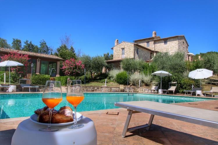 Holiday homeItaly - Umbria/Marche: Calendula  [7]