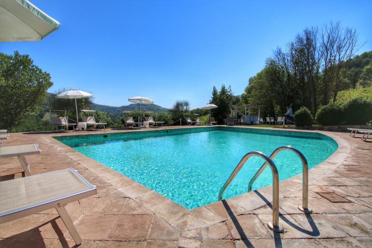 Holiday homeItaly - Umbria/Marche: Calendula  [11]