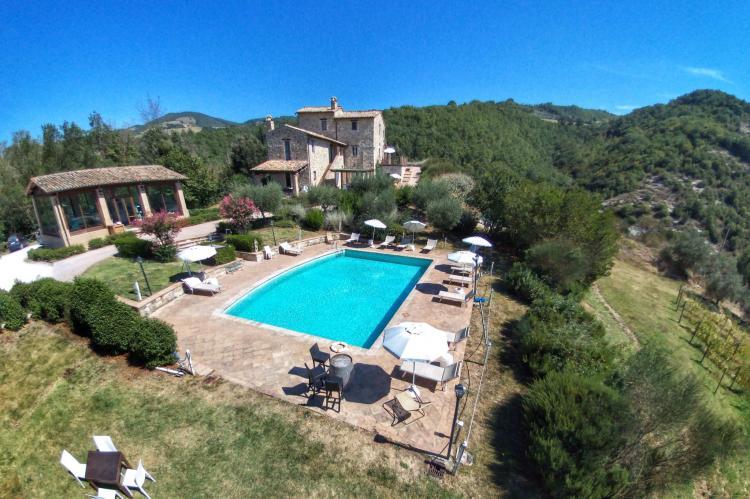 Holiday homeItaly - Umbria/Marche: Calendula  [6]