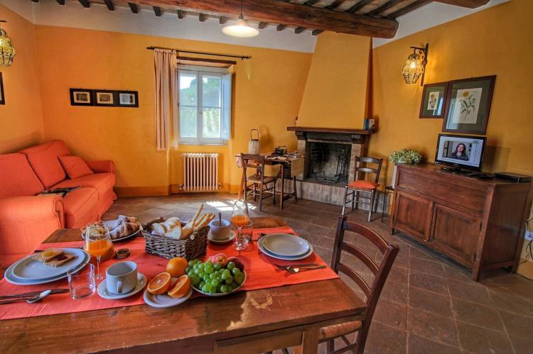 Holiday homeItaly - Umbria/Marche: Calendula  [19]