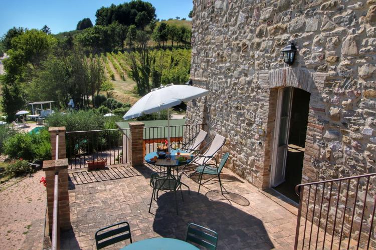 Holiday homeItaly - Umbria/Marche: Calendula  [31]