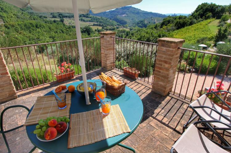 Holiday homeItaly - Umbria/Marche: Calendula  [29]