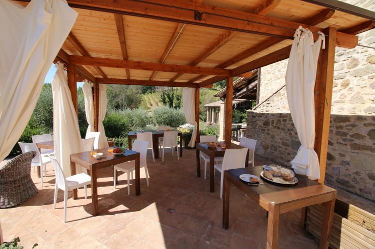 Holiday homeItaly - Umbria/Marche: Calendula  [1]