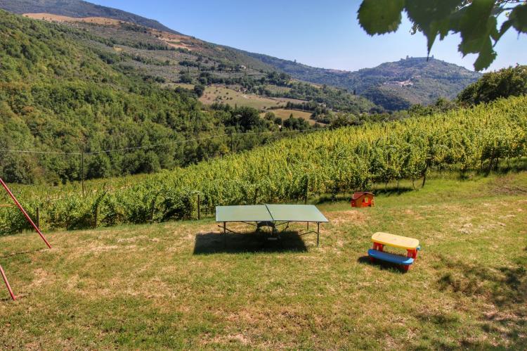 Holiday homeItaly - Umbria/Marche: Calendula  [37]
