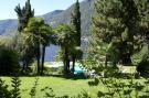 FerienhausItalien - Italienische Seen: Centro Turistico La Cava - tipo B
