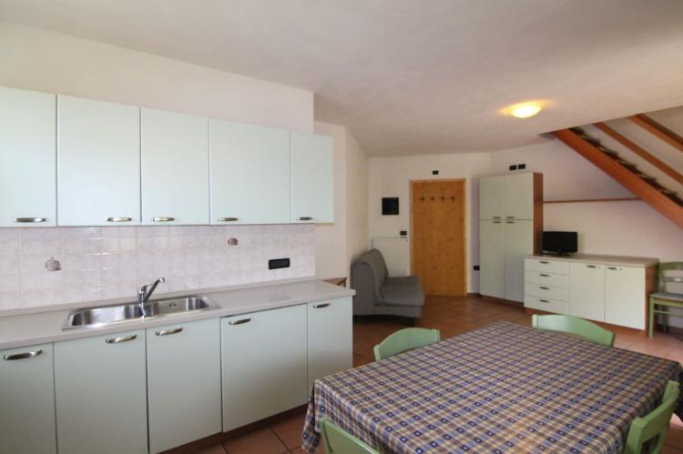 VakantiehuisItalië - Bozen-Zuid-Tirol: Fior di melo  [5]