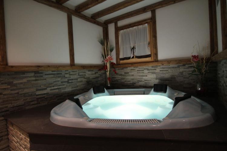 VakantiehuisItalië - Bozen-Zuid-Tirol: Fior di melo  [17]