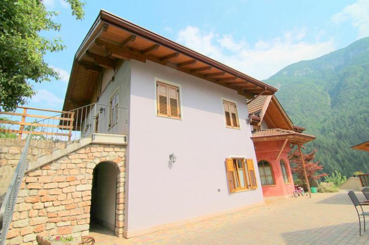 VakantiehuisItalië - Bozen-Zuid-Tirol: Fior di melo  [1]