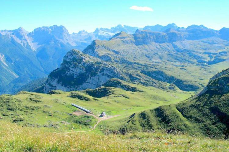 VakantiehuisItalië - Bozen-Zuid-Tirol: Fior di melo  [23]