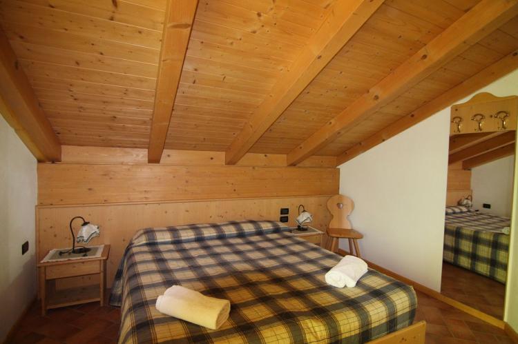 VakantiehuisItalië - Bozen-Zuid-Tirol: Fior di melo  [10]